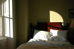 Matratzenunterlage